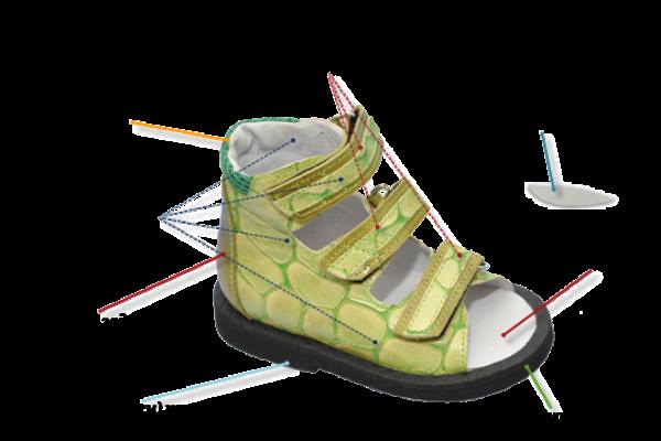 c6ce62c98 ортопедическая обувь для детей при вальгусной деформации 1