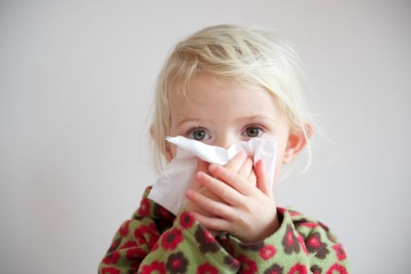 При первых признаках простуды что принимать лекарства