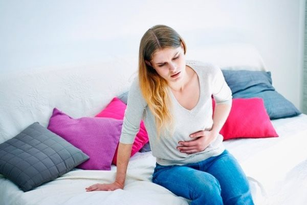 Боль в копчике при геморрое причины методы лечения