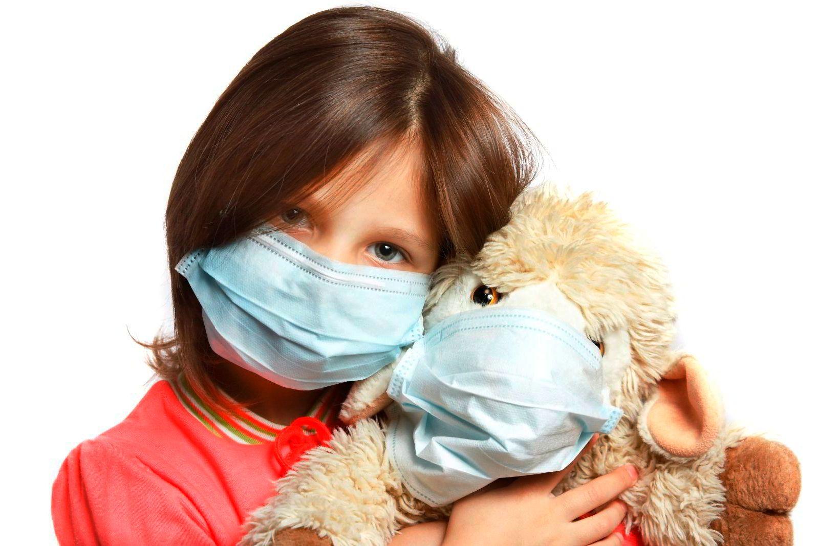 О профилактике гриппа и ОРВИ