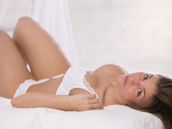 Женский эякулят как нормальное физиологическое выделение
