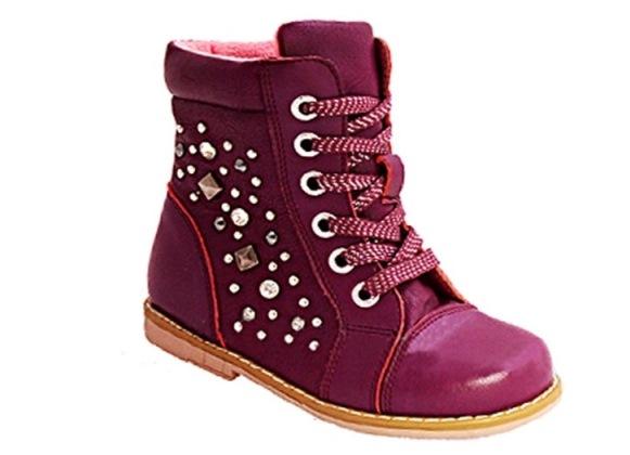 254972ea8 Детские ботинки на весну для девочек