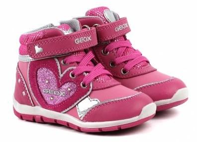 bf1498f46 ... Детские ботинки на весну для девочек 2