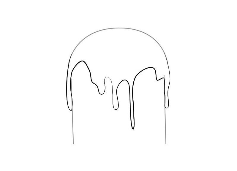 Как нарисовать картинку на пасху поэтапно