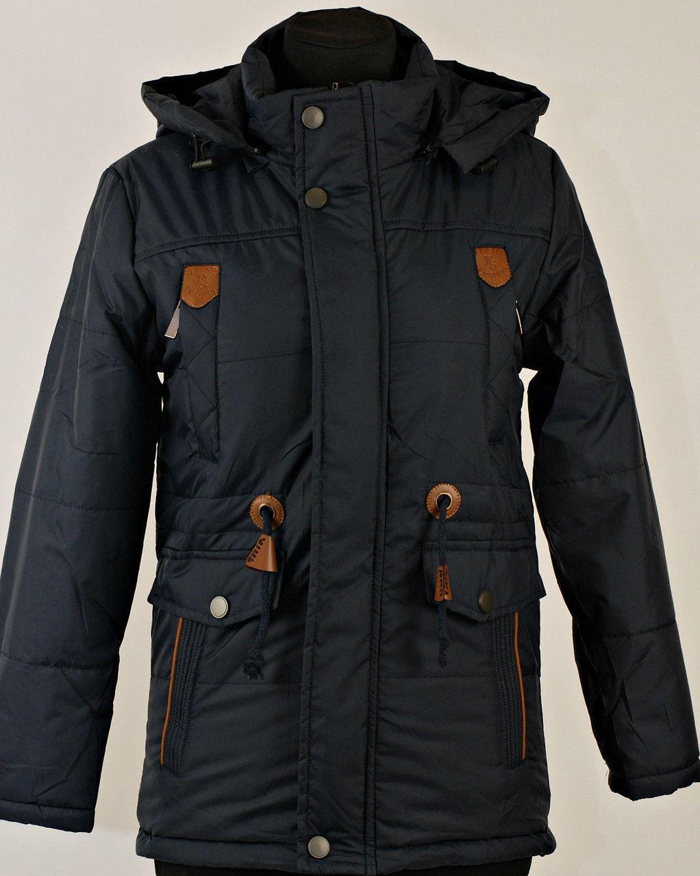 ... Куртки подростковые для мальчиков весенние 5 345129da17a