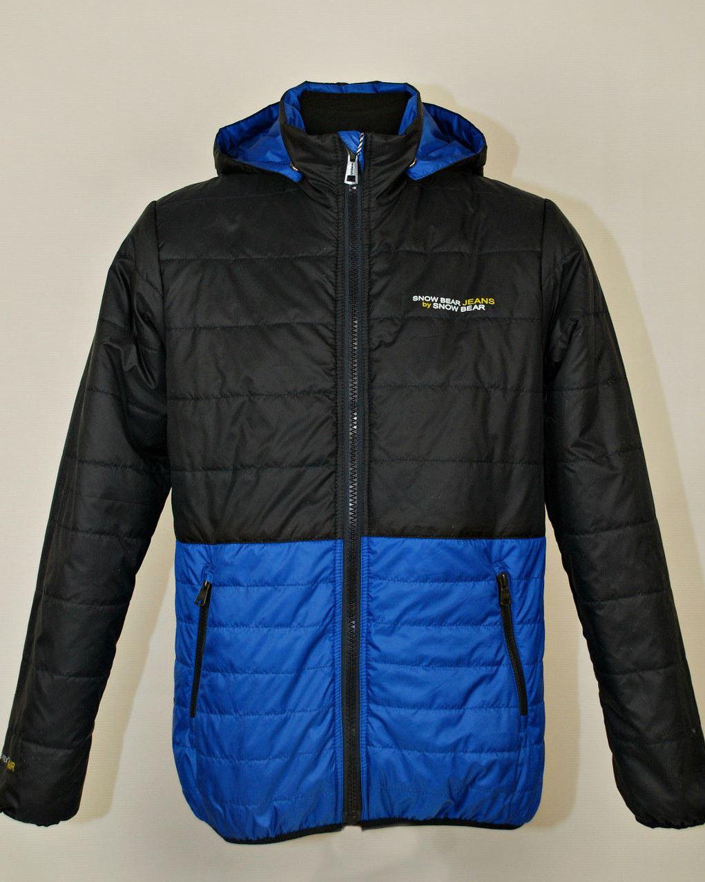 ... Куртки подростковые для мальчиков весенние 6 1b349b59b46