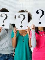 Тест на профориентацию для подростков