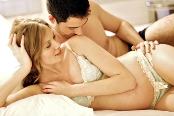 Можно ли забеременеть при анальном сексе без презерватива