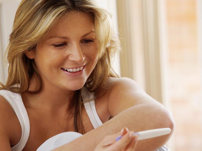 На каком сроке можно выявить беременность