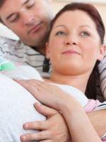 Секс во время беременности церковь