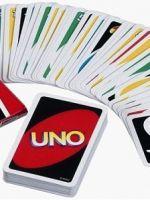 Правила игры в «Уно»