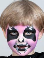 Костюм на Хэллоуин для мальчиков своими руками