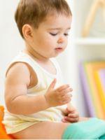 Приучение ребенка к горшку - во сколько начинать, как быстро научить?