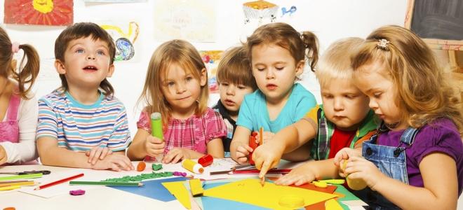 игры для детей 3 4 лет
