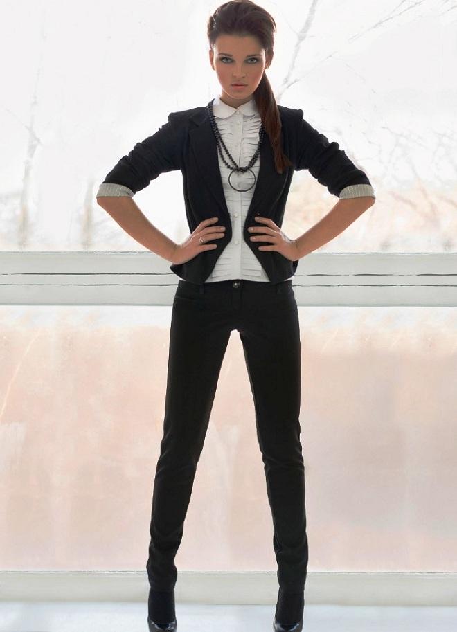 3d13898ead38d как модно одеваться в школу1 ...
