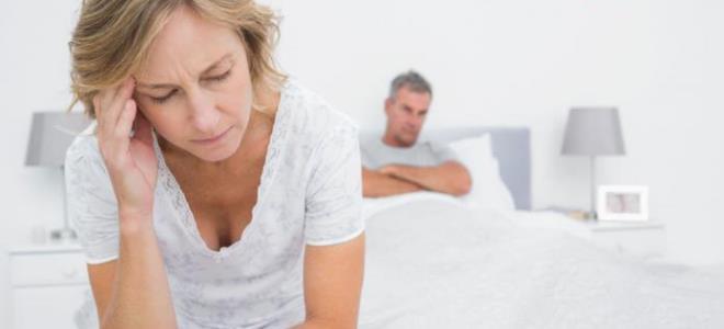 Что принимать во время климакса от приливов Твой гинеколог