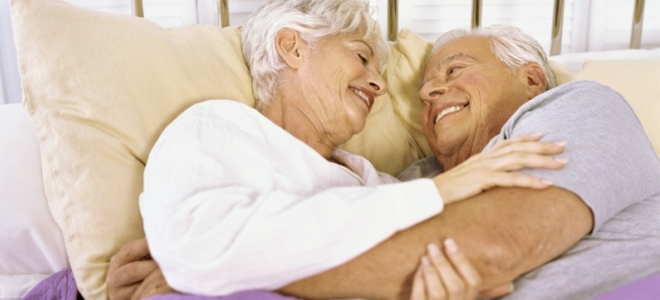 Влияние половой жизни на климакс