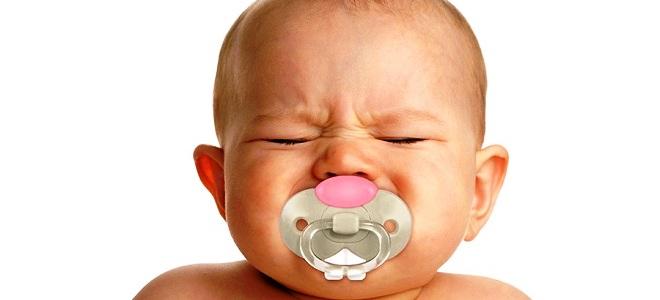 Выбор сосок для новорожденных