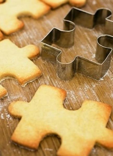 Формы для печенья своими руками фото 581