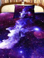 Постельное белье «Космос»