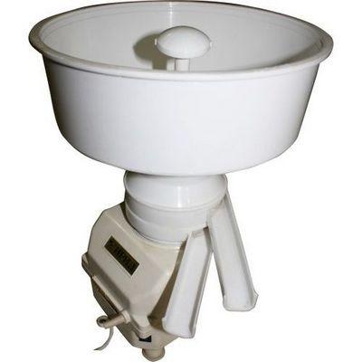переработка молока в домашних условиях через сепаратор