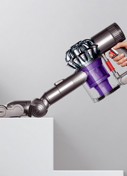 Аккумуляторный пылесос дайсон инструкция dyson v8 animal vacuum