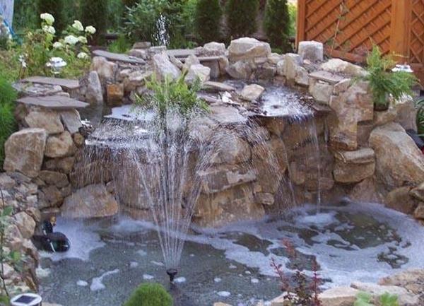Картинки по запросу фонтан для дома
