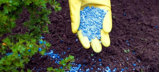 как применять удобрение плантатор
