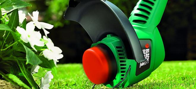 как правильно выбрать триммер бензиновый для травы