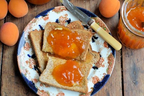 Как сделать абрикосовый джем на зиму