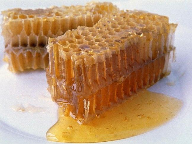 Пчелиные соты как хранить