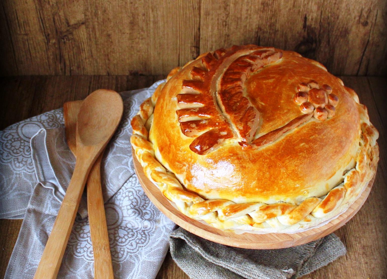 картинки пироги русские пироги поющие трусы