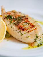 Что можно приготовить из мелкой речной рыбешки