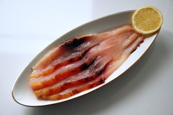 Как сделать балык из рыбы
