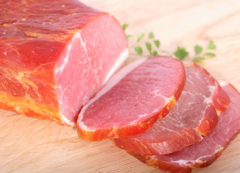 Балык из свинины в домашних условиях рецепт в