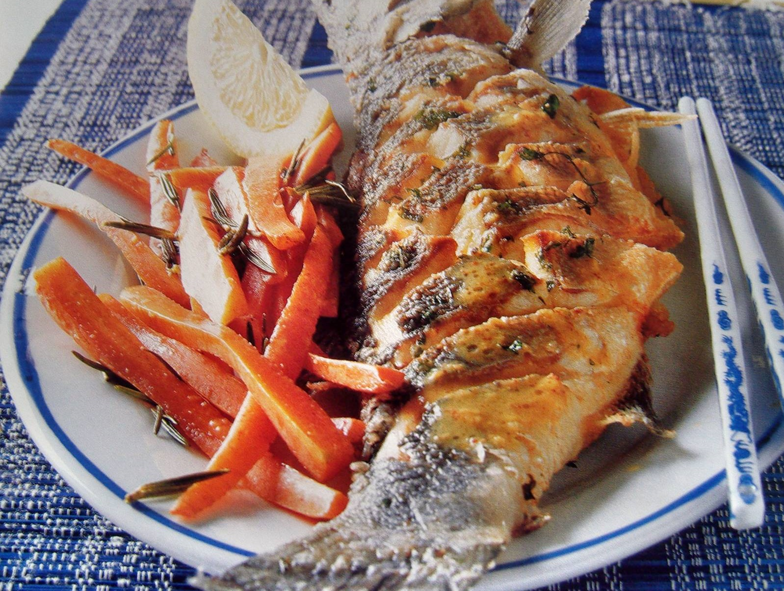 о рыбе блюда из рыбы с картинками красивый