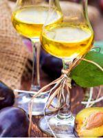 Домашнее вино из сливы рецепт и технология приготовления 53
