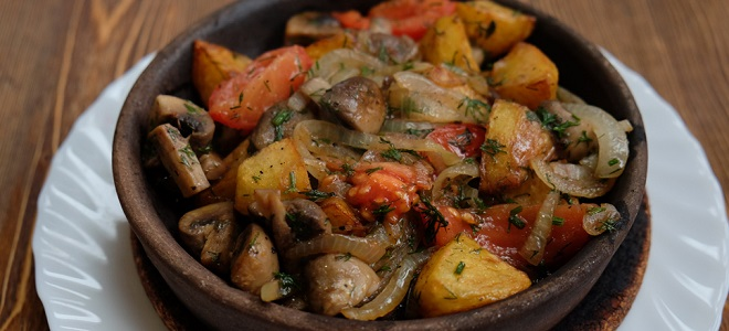 Оджахури - рецепты вкусного грузинского блюда