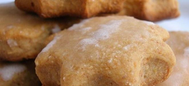заварные медовые пряники рецепт