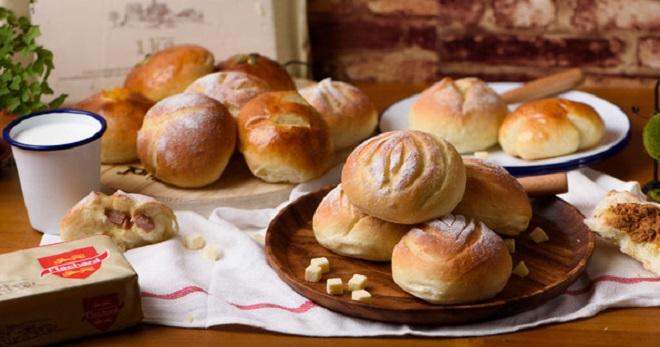 Рецепты для хлебопечки, 100 вкусных
