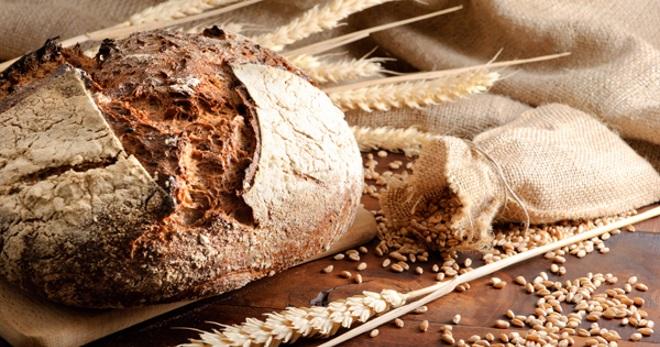 Хлеб из ржаной муки в домашних условиях без дрожжей 29