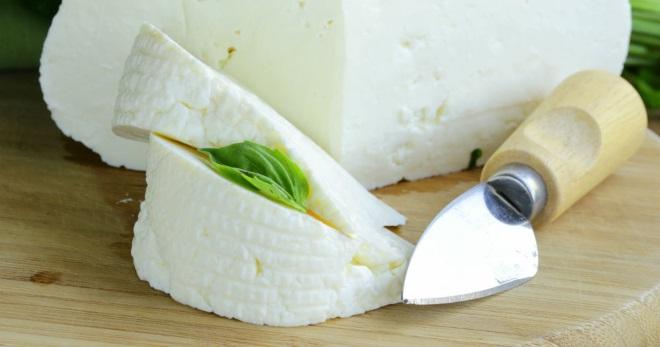 Как приготовить домашний сыр Официальный. - Едим Дома 92