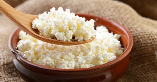 Творог в домашних условиях - рецепты из кефира, кислого и козьего молока и простокваши