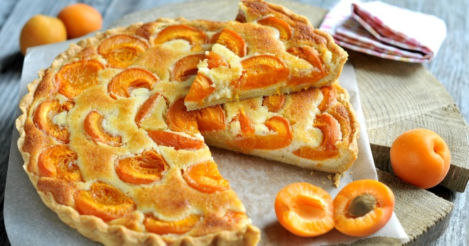 вкусные рецепты выпечка пироги и пирожки