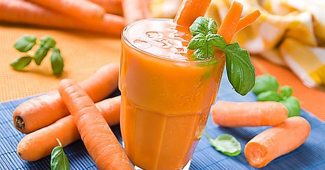 Как сделать морковный сок на соковыжималке 23