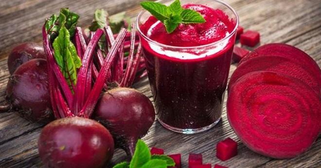 Свекольный сок - как приготовить и чем полезен сок из свеклы с морковью, яблоком и томатом