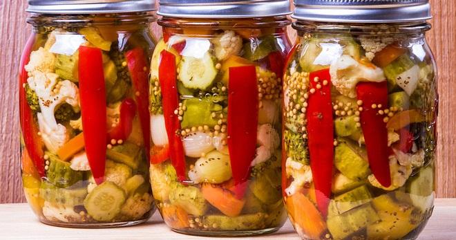 вкусные рецепты с фото на зиму из огурцов