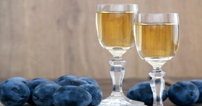 Вино из слив в домашних условиях - самые оригинальные идеи изготовления домашнего алкоголя