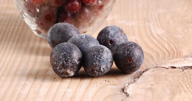 Сливы на зиму - 11 оригинальных идей заготовки фруктов