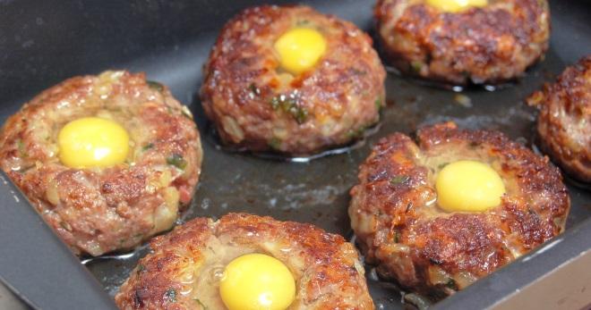 Блюда из говяжьего фарша рецепты с фото легкие в приготовлении в духовке автотюнинг ода фото